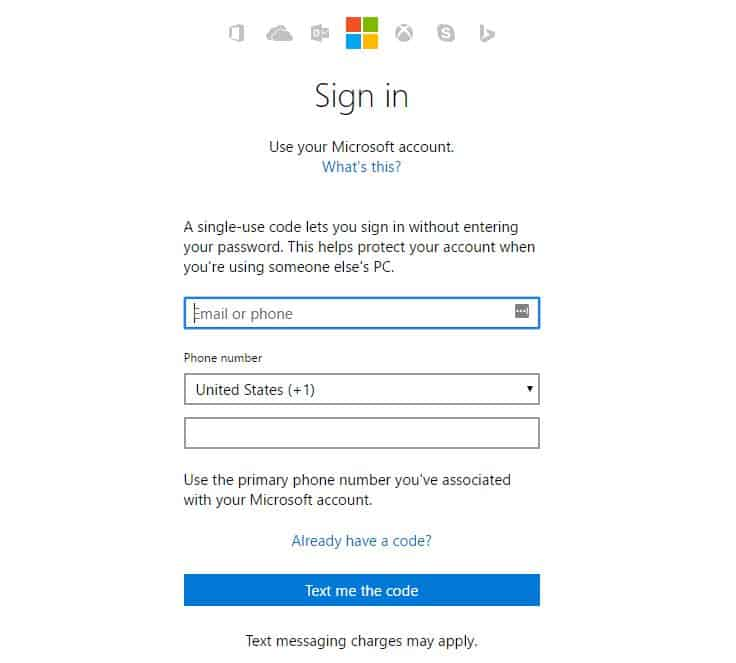 Outlook Mail Login Guide