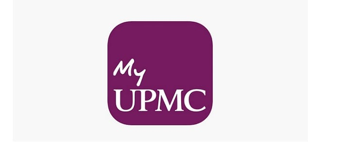 MyUPMC Login at myupmc.upmc.com