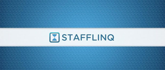 StaffLinQ Login at stafflinq.com
